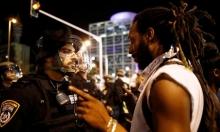 احتجاجات الفلاشا: وعيد بالتصعيد والشرطة تهدد