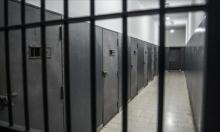 11 أسيرا مضربا عن الطعام في السجون الإسرائيلية