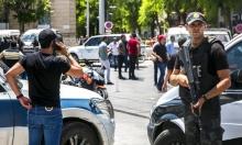 بعدما حاصرته الشرطة: انتحاري يفجر نفسه في العاصمة التونسية