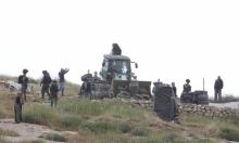 اعتقال 15 فلسطينيا بالضفة وهدم منشآت بيطا