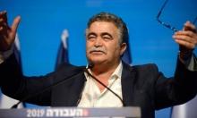 للمرة الثانية: انتخاب عمير بيرتس رئيسا لحزب العمل