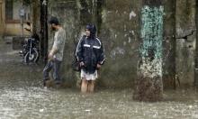 الهند: تصدع سد يغرق قرى وارتفاع ضحايا انهيارات الجدران