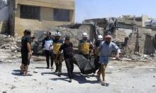 سورية: 5 قتلى مدنيين في تفجير انتحاري في السويداء
