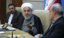 روحاني: إيران ترفع نسبة تخصيب اليورانيوم قريبا