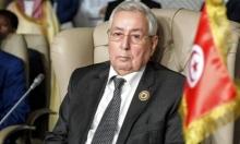 """الجزائر: مبادرة رئاسيّة """"خلال ساعات"""" لحوار شامل وانتخابات"""