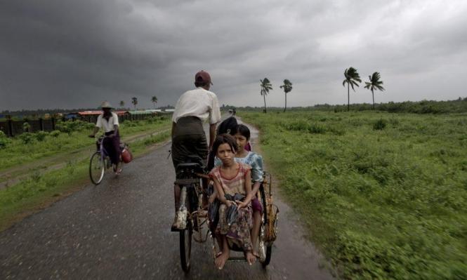 الأمم المتحدة تتحدث عن جرائم حرب جديدة في ميانمار