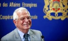خيبة أمل إسرائيلية من وزير خارجية الاتحاد الأوروبي الجديد