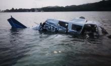 مصرع 26 صيادا قبالة سواحل هندوراس