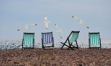 7 أنشطة تعزز صحتك في الصيف