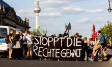 ألمانيا تعاني من وباء نازي جديد