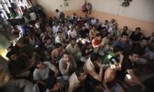 """""""رايتس ووتش"""" تنتقد الظروف بسجون عراقية وتصفها بالمهينة"""
