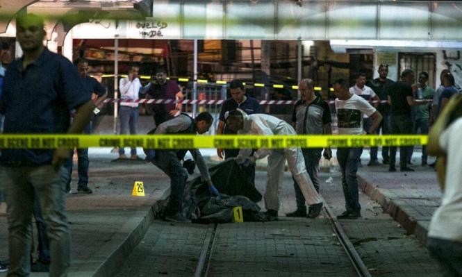 ارتفاع حصيلة ضحايا تفجيري العاصمة التونسية لقتيلين