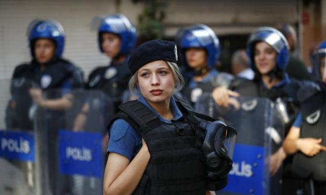 """اعتقال ثلاث فرنسيات بتركيا يشتبه بارتباطهن بـ""""داعش"""""""
