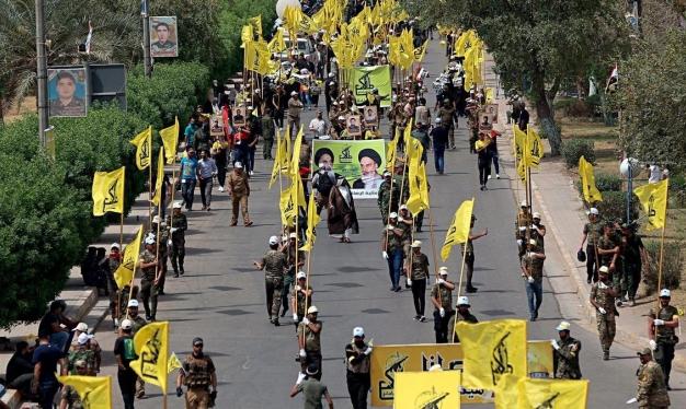 عشية زيارته لواشنطن: هل ينقلب عبد المهدي على إيران؟
