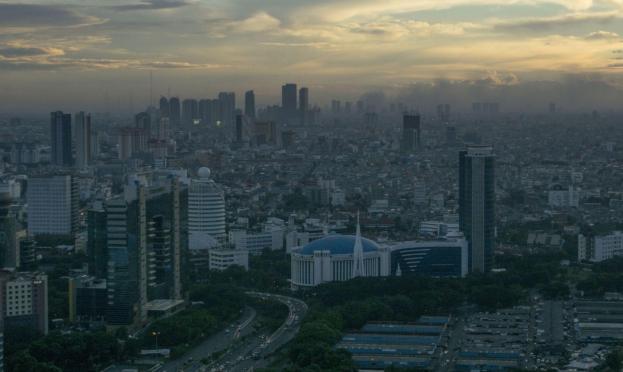 دعوى قضائية على الرئيس الإندونيسي بسبب مستويات تلوّث الهواء