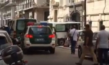 الجزائر: حبس مدير شرطة سابق واثنين من أبنائه بتهم فساد