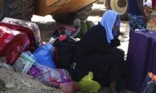 ليبيا: ارتفاع عدد ضحايا قصف مركز المهاجرين