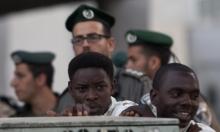 الضابط الذي قتل الأثيوبي أشرف على قتل فلسطيني بيافا