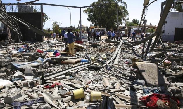 بعد سقوط ألف قتيل: مجلس الأمن يدعو لوقف إطلاق نار في طرابلس