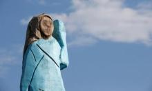 ميلانيا المهاجرة ردًا على موقف ترامب من الهجرة!