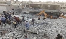 سورية: مقتل 13 مدنيا في غارة على ريف إدلب