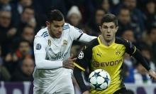 ميلان يتعاقد مع لاعب ريال مدريد
