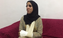 """السعدي لـ""""عرب ٤٨"""": الشرطة بدأت الاستفزاز باعتدائها"""