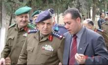 """""""المدن"""": ضباط في النظام السوري التقوا ضباطا إسرائيليين قرب الجولان"""