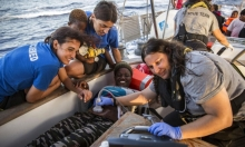 ألمانيا: تظاهُر الآلاف تأييدا لمنظمات إنقاذ المهاجرين