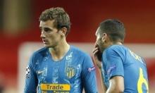 غريزمان يسعى للتمرد على أتلتيكو مدريد