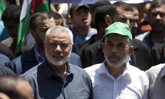 الحركة المُستحيلة.. جدليّة حماس بين الدولة والمقاومة