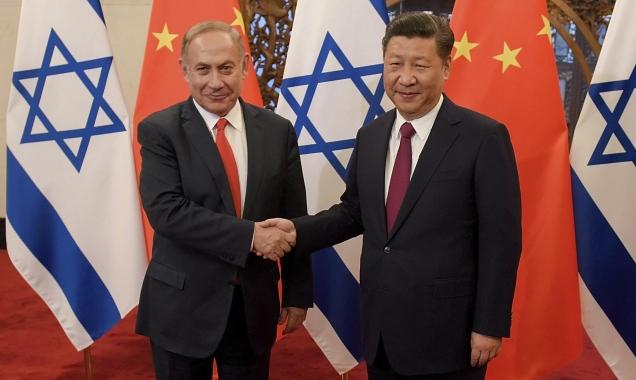 رغم التحذيرات الأميركية: الاستثمارات الصينية في إسرائيل باقية... وتتمدّد