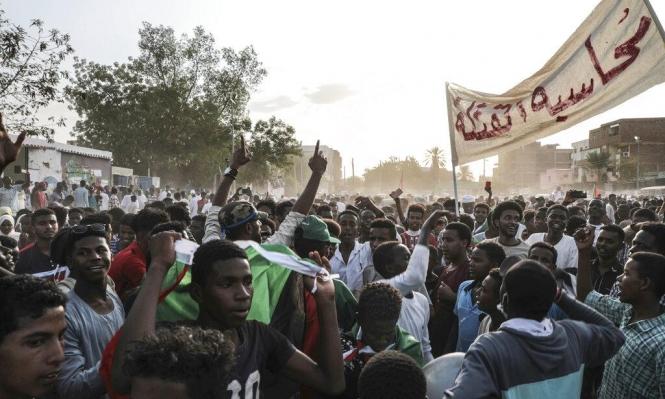 ترحيب دولي باتفاق السودان والمظاهرات مستمرّة