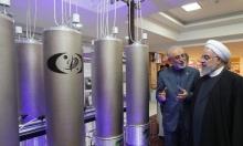 """نتنياهو: رفع إيران نسبة التخصيب """"خطوة خطيرة"""""""
