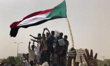 السودان: اجتماع سري بحضور  أميركي بريطاني قاد للاتفاق