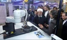 إيران سترفع مستوى تخصيب اليورانيوم إلى 5%