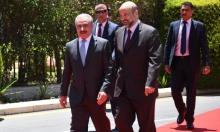 إشتية في الأردن لبحث الانفصال عن الاقتصاد الإسرائيلي
