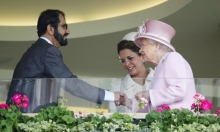 """""""الأُسَر الحاكمة في الخليج تنشر أسرارها القذرة في لندن"""""""