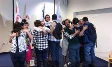 مجموعة أزيديّات في البلاد و20 مختصًا إسرائيليا زاروا العراق