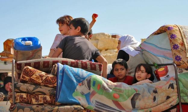 السلطات اللبنانية تهدم منزل أسرة سورية... وهذه حكايتها