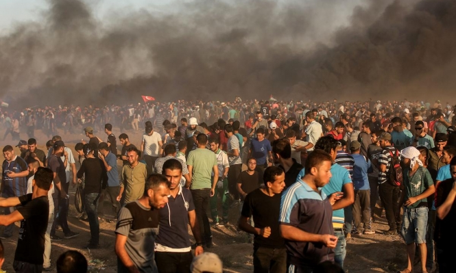5 سنوات على العدوان: استمرار التوتر بغزة رغم الردع المتبادل