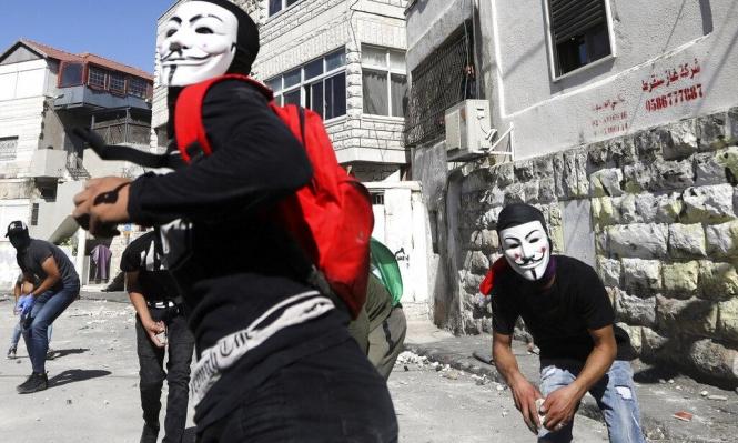 العيسوية: الاحتلال يمارس عقابا جماعيا ضد السكان