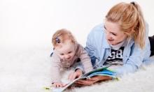 اقرأواالكتب لأطفالكم لتُحسّنوا مهاراتهم في اللغة والرياضيات