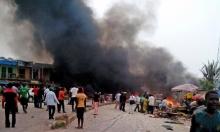 مقتل 13 مدنيا في غارة جوية للجيش النيجيري