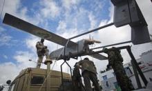 الجيش الإسرائيلي: إسقاط طائرة مسيرة دخلت الأجواء من قطاع غزّة