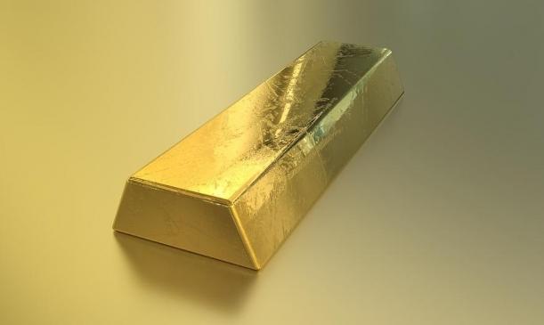 توقعات بأن يبلغ سعر الذهب 2000 دولار مع نهاية العام