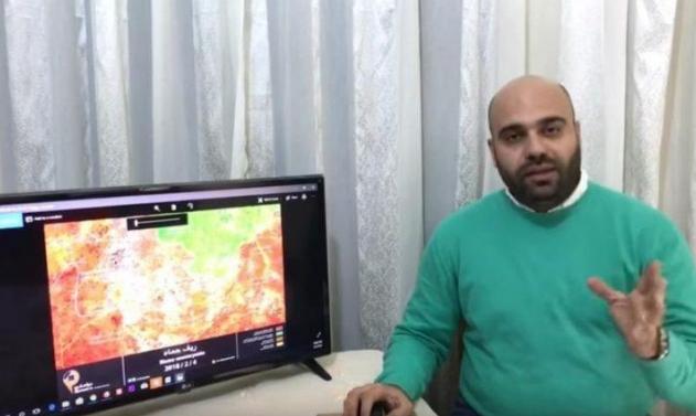 حلب: النظام يعتقل مراسلا يعمل بقناة إيرانية داعمة له