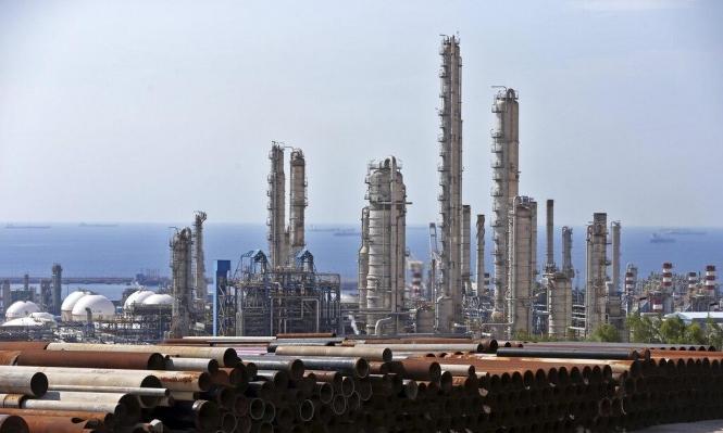 إيران تتجاوز حد 4.5% بتخصيب اليورانيوم وأوروبا تطالبها بالتوقف
