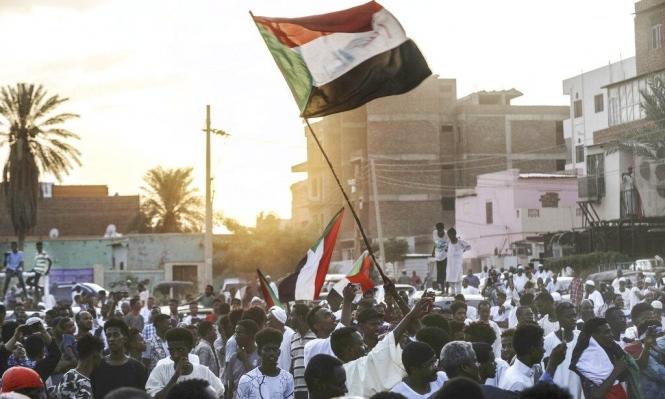 السودان: قوى الاحتجاج تسعى لتوسيع الاتفاق وحل العسكري وشيك