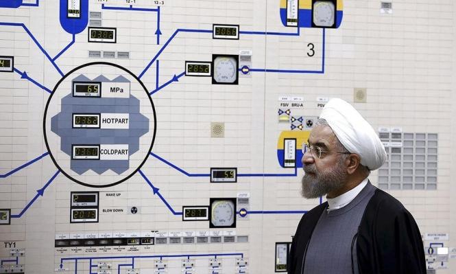 تحليلات إسرائيلية: الأميركيون خرقوا الاتفاق النووي أولا وبخطوة أكبر